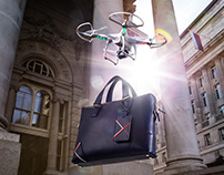 Dior by drone