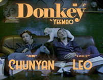 Yeemao - Donkey (Official Music Video)