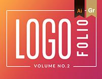 Logofolio -Vol. 2