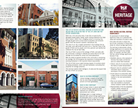 City of Perth Heritage Fact Sheet