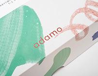 Adamo - Hammocks