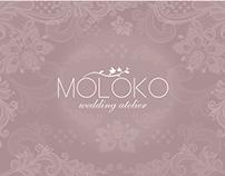 "Logo ""MOLOKO"""