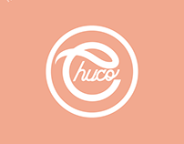 CHUCO- Badge