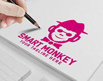 Fun Monkey Logo