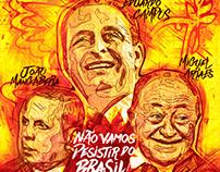 PSB Porto Alegre | Sinalização