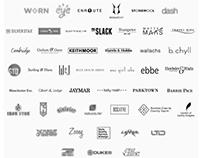 Zip Brands – Logos
