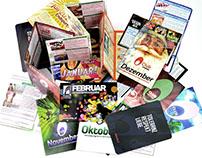 Flyer & Programme