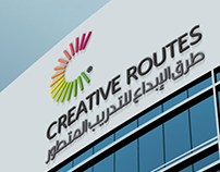 Creative Routes