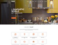 Tiles procuder website