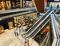 3d Retail project