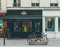 The Liberty Pub & Eatery
