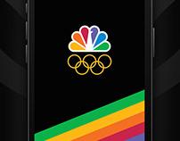 2018 Olympics on NBC