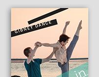 Dance Teacher Magazine Advert