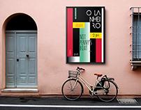 O Lanheiro Café-Bar / Not Penny's Boat // Poster