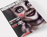 Horror Vacui Magazine