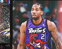 NBA on TNT #ThrowbackThreads