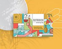 Bauhaus Visiting Card