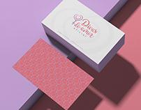 Logotipo | Divas do Amor