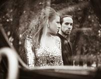 Eva and Vasilyi