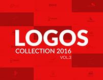 Logo Collection 2016 Vol.01