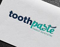 Toothpaste Family Dental