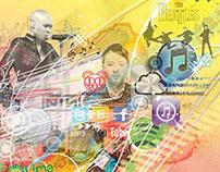 'The Future of Music' - Digital Life Magazine