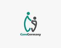 Logo - CareGermany