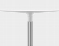 MOON   smart+social cafe table