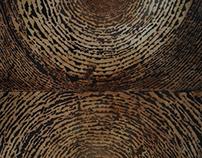Wood-Mandala Di