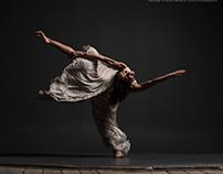 Natalia Povoroznyuk studio photo shoot 4
