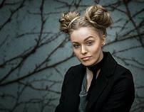 Hairstyle - Suchecki Studio