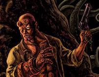 Hellboy (color)