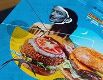 Anker Burger - Cardápio
