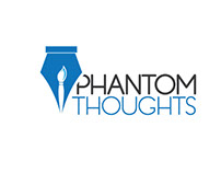 Art and Literature Logo http://www.phantomthought.com