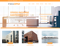 Webdesign FlexOffiZ Nederland
