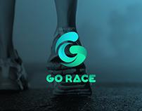 GO RACE app
