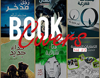 BOOK COVERS VOL #2