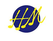 Hall de Musique - Logo