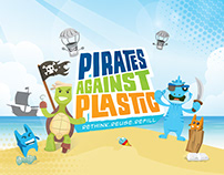 Pirates Against Plastic | Pirates Week 2018 Campaign Ad