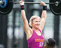 Do you remember your first Crossfit experience?