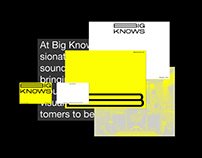 Big Knows Music