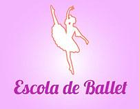 Comunicação para a Fanpage de uma escola de Ballet