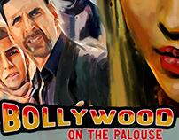 Bollywood on the Palouse