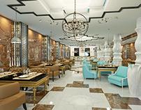 restaurant design concept