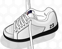 Etnies - SAL 23