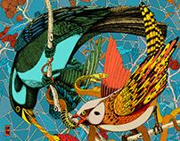 The Eden Birds