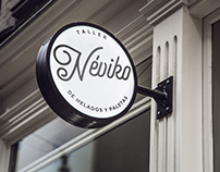 NÉVIKO - Taller de Helados y Paletas