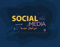 Social Media Designs vol.01