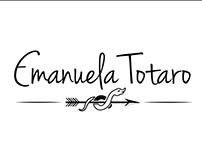 Logo Emanuela Totaro