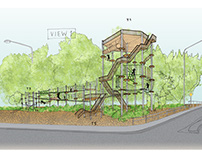 Sunshine Plaza High Ropes Course Proposal 2016